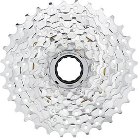 SunRace MFEX9 Screw Ring 9-speed chrom